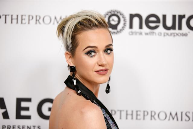 Pop star Katy Perry spent more than $2 million fighting a group of elderly nuns for the ability to purchase their former convent.