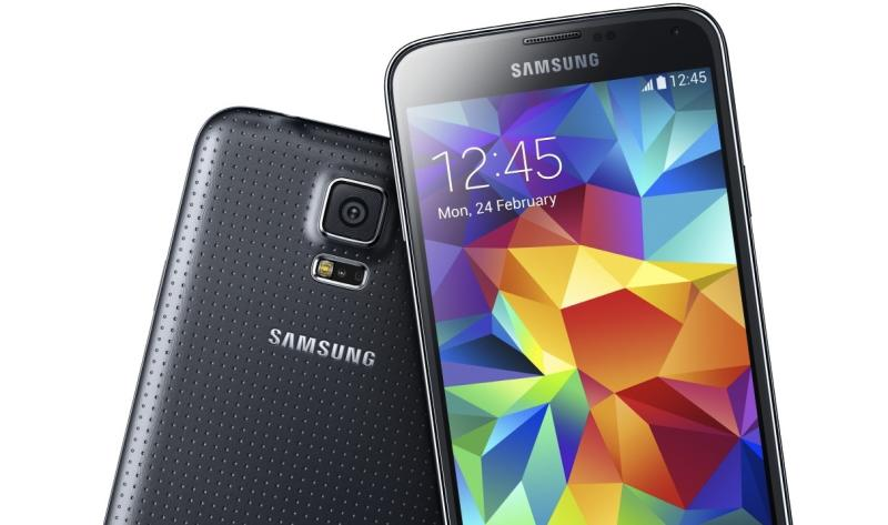 New rumor claims Samsung's Galaxy S6 will be completely redesigned 'from scratch'