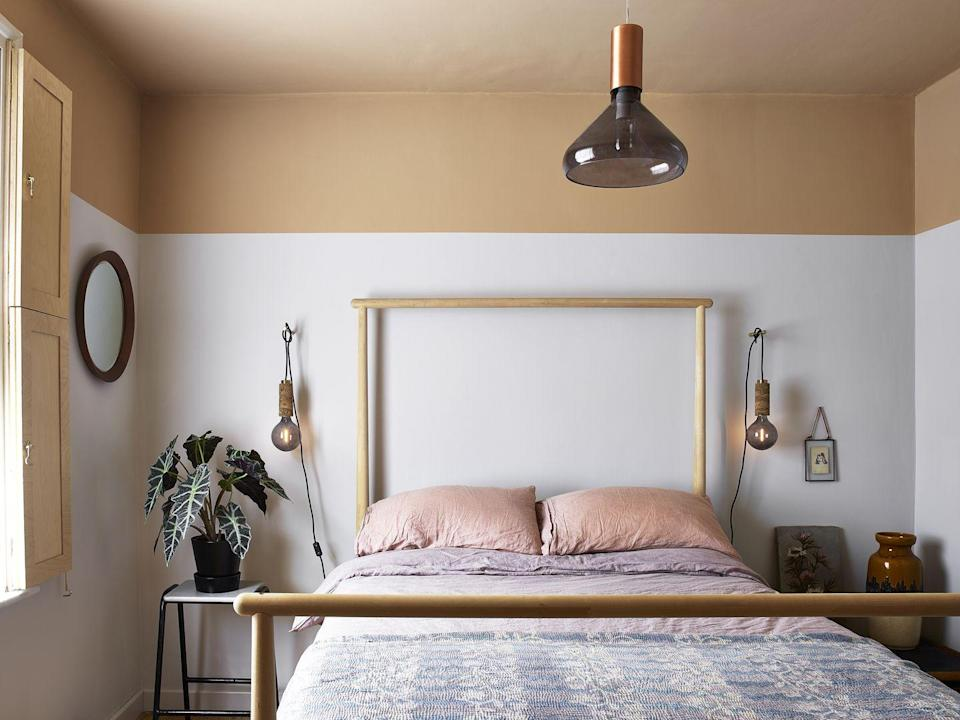 <p>A feature wall can work just as well in neutral colours to create a calming and warming space, as seen in 24 per cent of top posts. Neutral colours can add a real sense of depth and texture to a room and will complement a range of accessories and furnishings from woods, suedes and furs to chrome and glass.</p>