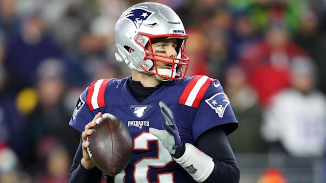 "NFL great Tom Brady is open to staying at the New England Patriots but will ""explore opportunities"" in free agency."