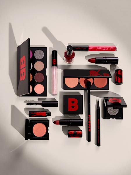 The Betty Boop x Ipsy collection