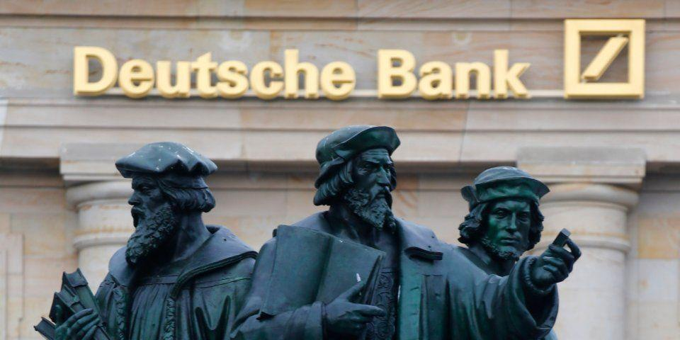 """<p>No. 23: Deutsche Bank<br />Median monthly pay: $4,640<br />The global banking service Deutsche Bank is based in Frankfurt, Germany.<br />""""There were a number of fun networking activities for summer analysts, including opportunities to meet senior employees in various divisions. The pay was good, too."""" — Former summer analyst intern.<br /></p>"""