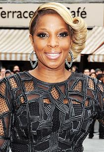 Mary J Blige | Photo Credits: Dave M. Benett/Getty Images