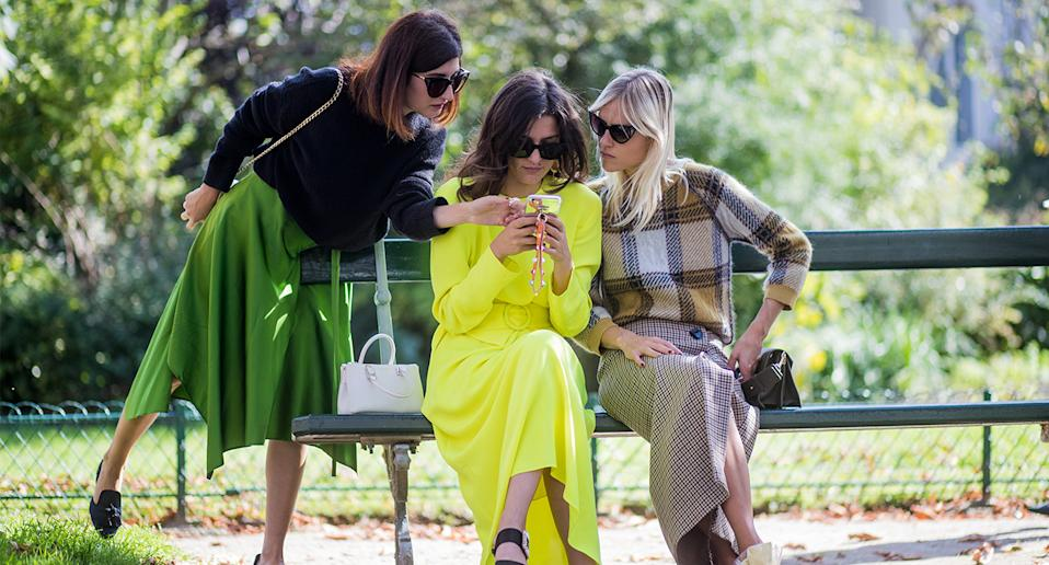 John Lewis has an almighty sale on, with up to 50% off womenswear, and some online exclusives you won't want to miss. (Getty Images)