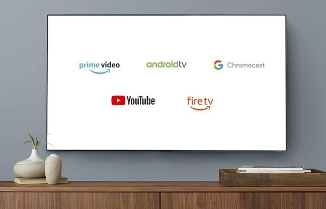 Amazon Prime Video compatible Chromecast, YouTube disponible sur Fire TV