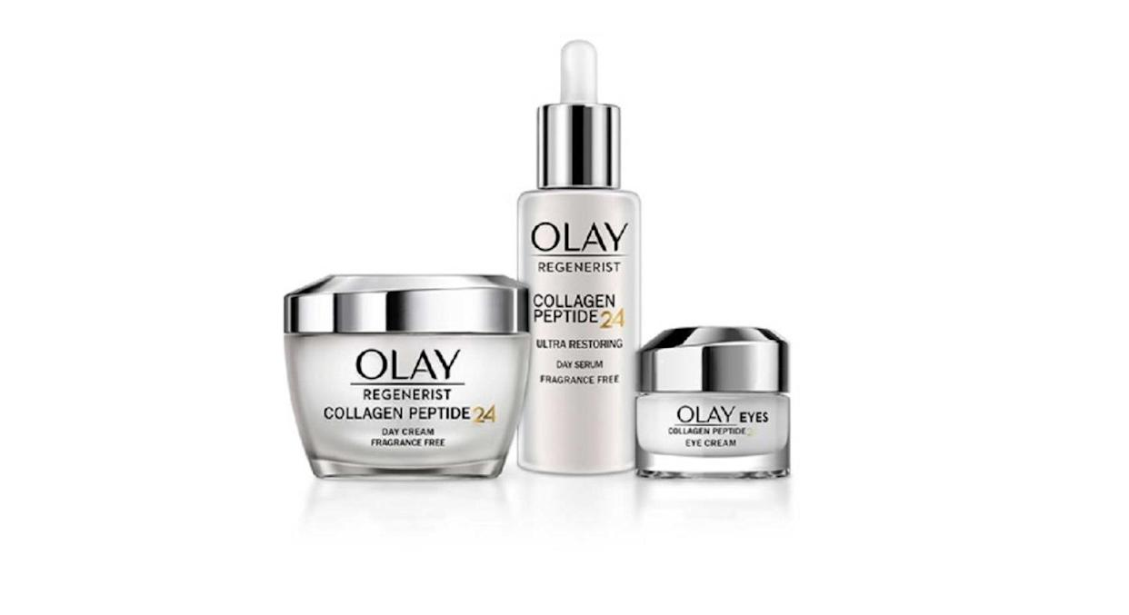 How to get £105 worth of Olay for under £50. (Boots)