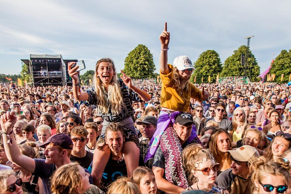 Latitude and Reading are among those expected to go ahead this yearJen O'Neill