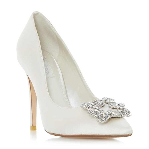 4885fda2647b4c 12 of the best high street wedding shoes under £100