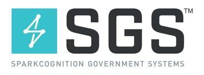 SparkCognition Government Systems (PRNewsfoto/SparkCognition)