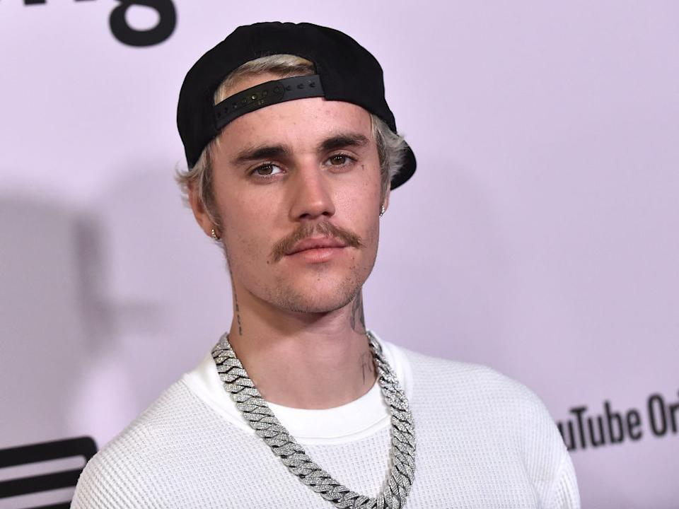 Justin Bieber released his sixth studio album on March 19. (Photo: LISA O'CONNOR/AFP via Getty Images)