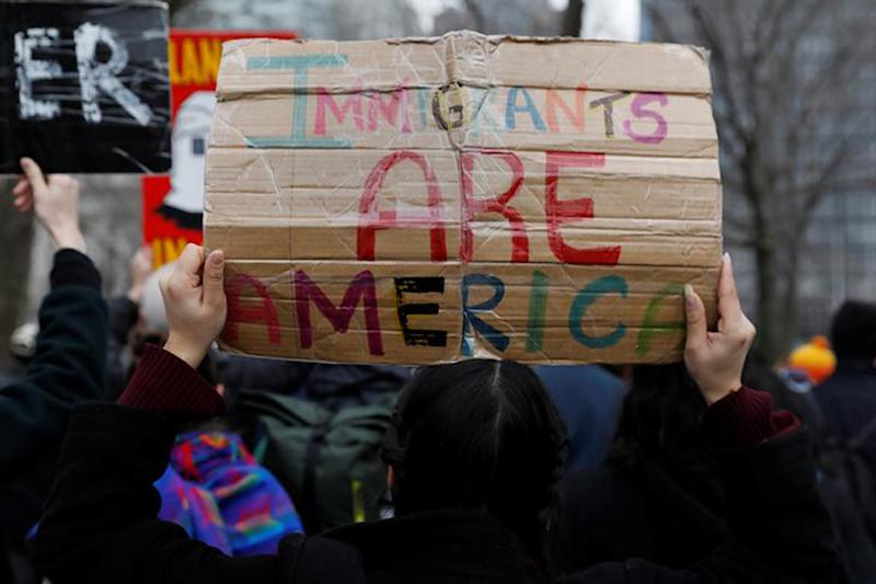 US Supreme Court Says Immigrants Don't have Right to Bond Hearings
