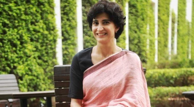 the accidental prime minister, aahana kumra