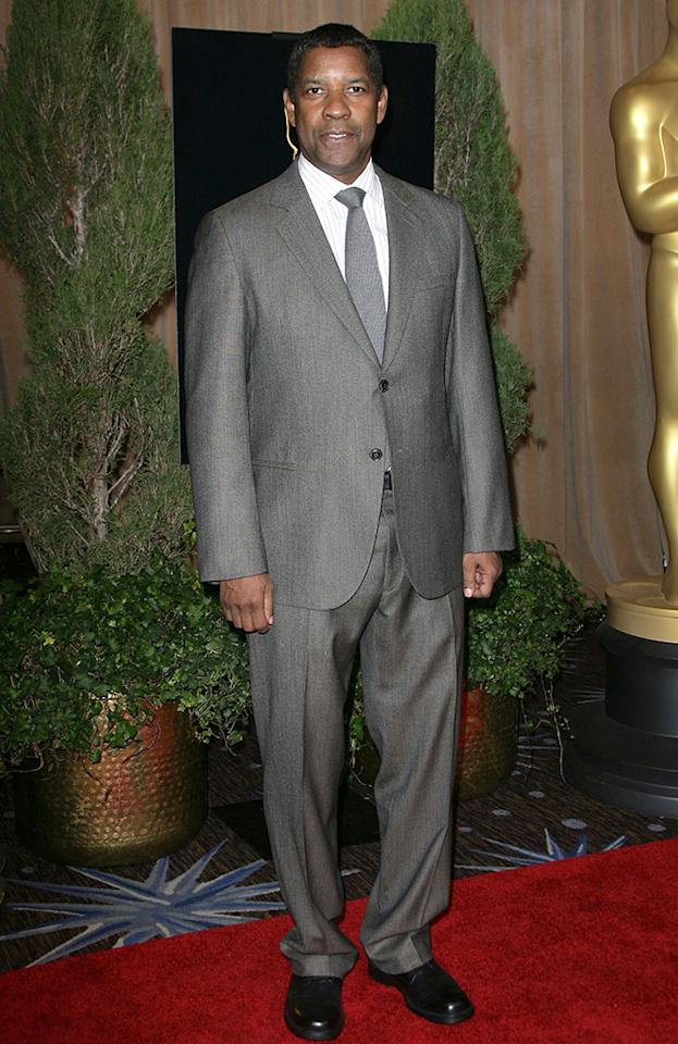 85th Academy Awards Nominees Luncheon at the Beverly Hilton.