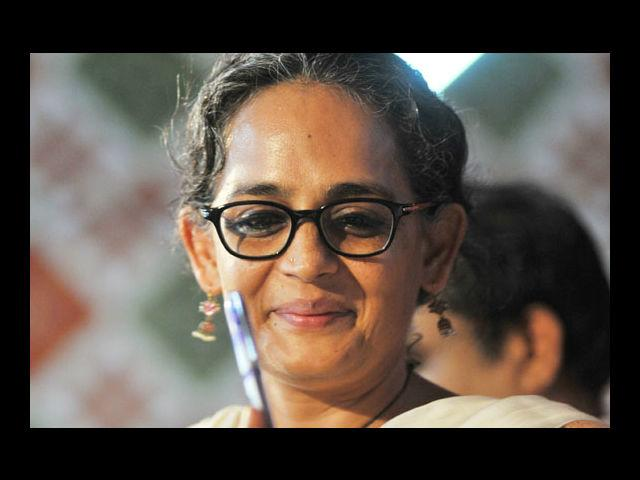 <h4>6. Arundhati Roy</h4> <p><strong>Age: 51</strong></p> <p>India's controversy child never took up the task of writing another novel, despite having been celebrated for her first, because she of her focus on human rights in India. She was one of the very few Indian women listed in Forbes' list of 30 Inspiring Women.</p>