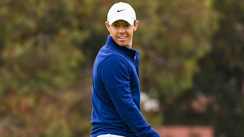 McIlroy back at number one after five year absence
