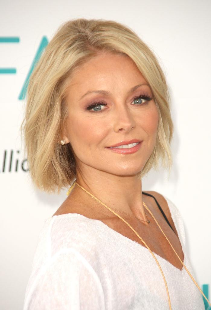 Kelly Ripa (Photo: Getty Images)