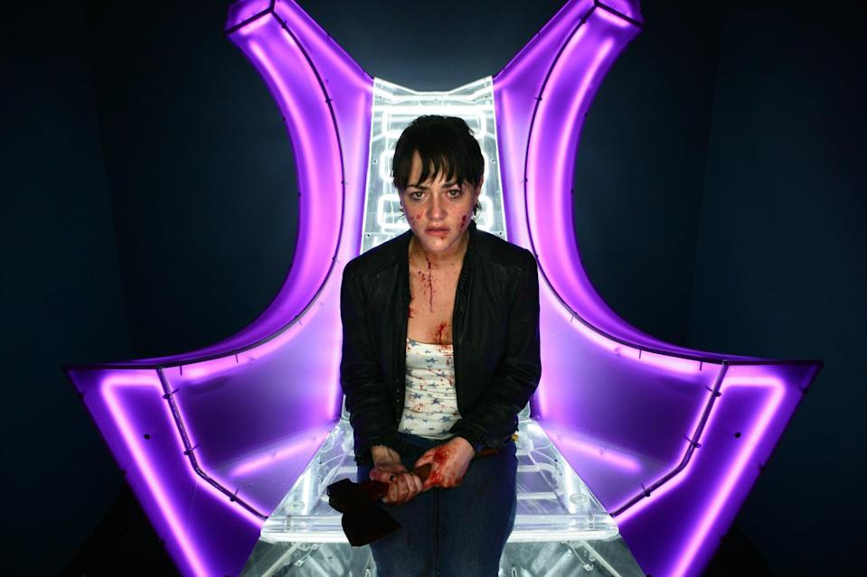 """<p>Before he created <strong>Black Mirror</strong>, Charlie Brooker wrote this five-part series about a zombie apocalypse breaking out during the filming of a season of <strong>Big Brother</strong>. The contestants slowly become aware that something is wrong in the outside world when the doors of their safe haven are thrown open on eviction night and the undead begin streaming in. Gory and terrifying, <strong>Dead Set</strong> is a modern horror masterpiece. </p> <p><a href=""""https://www.netflix.com/watch/70229514?source=35"""" class=""""link rapid-noclick-resp"""" rel=""""nofollow noopener"""" target=""""_blank"""" data-ylk=""""slk:Watch Dead Set on Netflix now"""">Watch <strong>Dead Set</strong> on Netflix now</a>.</p>"""