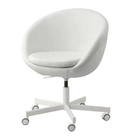 Ikea Skruvsta Swivel Chair (Photo via Ikea)