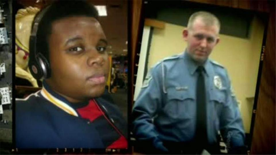 US clears officer in Ferguson case, criticizes police force