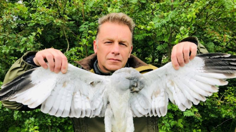 Springwatch presenter describes raptor killing as 'out of control'