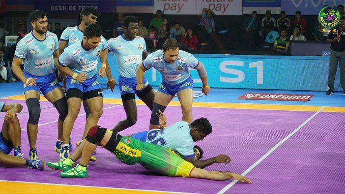 PKL 2019 Today's Kabaddi Matches: October 7 Schedule, Start Time, Live Streaming, Scores and Team Details in VIVO Pro Kabaddi League 7