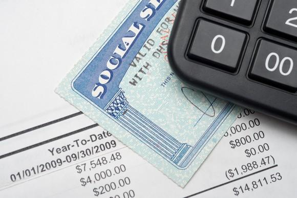What Is The 2018 Maximum Social Security Tax?