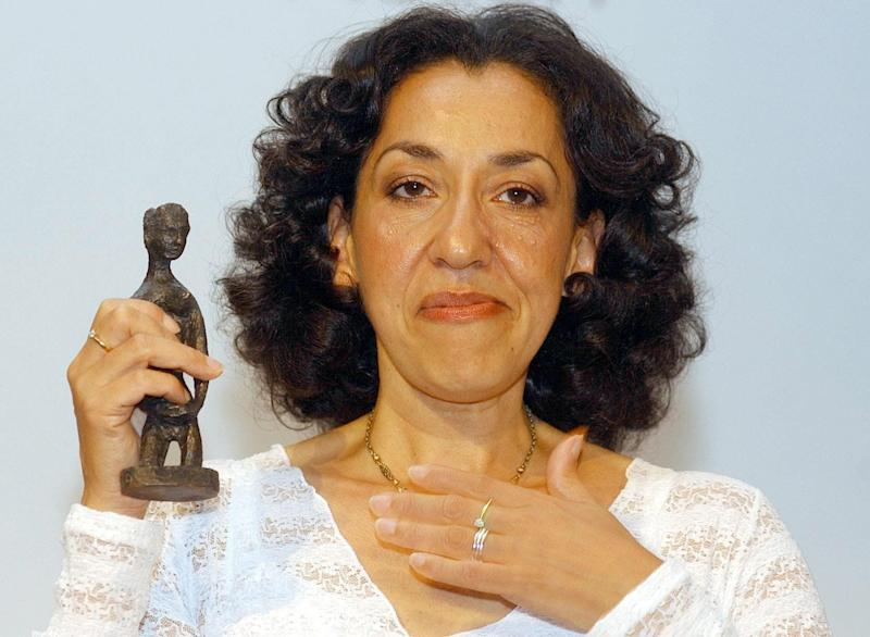 Andrea Levy, who drew on her parents' experience of moving to England from Jamaica for several acclaimed novels about the struggles of black immigrants in Britain, died Feb. 14, 2019. She was 62.
