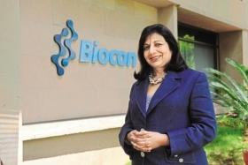 Kiran Mazumdar Shaw settles alleged insider trading case with SEBI, pays over Rs 3 lakh