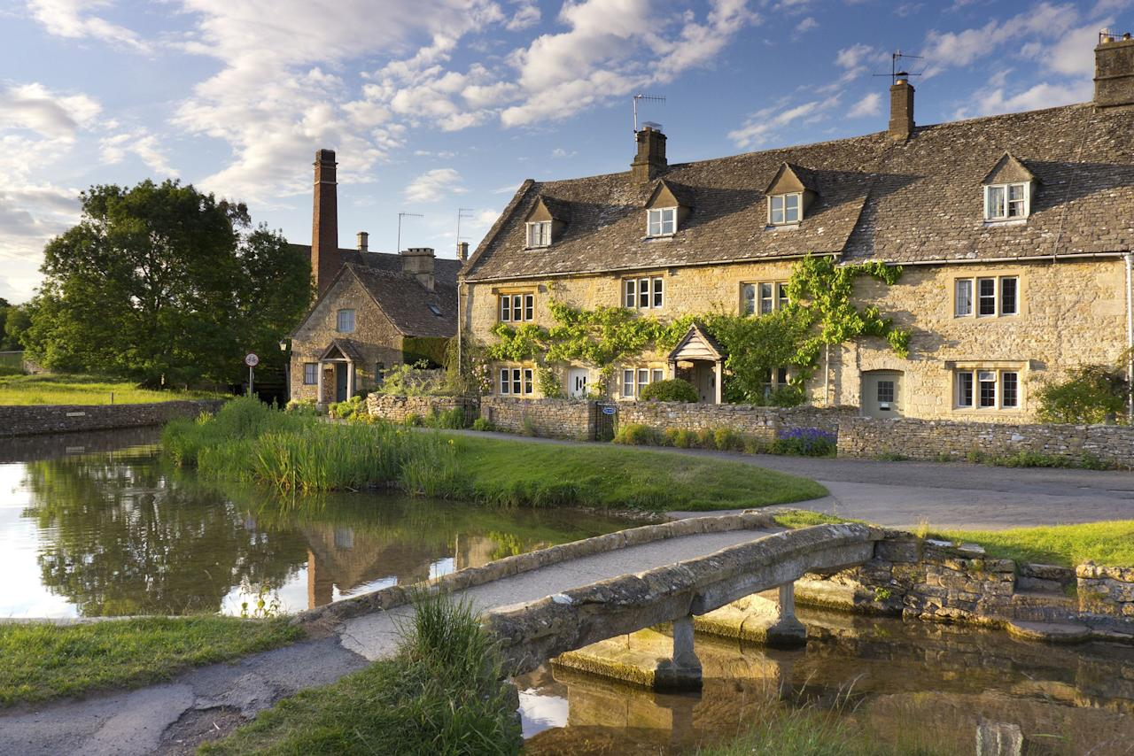 "<p>Ahh, the <a href=""https://www.countryliving.com/uk/homes-interiors/interiors/how-to/a576/how-to-give-your-home-cotswold-makeover/"" target=""_blank"">Cotswolds</a>. There's nowhere better to escape to than this marvellous corner of Britain for a weekend break in the country.</p><p>Straddling six counties and home to honey-hued <a href=""https://www.countryliving.com/uk/travel-ideas/abroad/a30960601/picturesque-villages/"" target=""_blank"">villages</a>, gently undulating hills and luxury hotels with impressive restaurants, the Area of Outstanding Natural Beauty truly is one of the most picturesque places in the world - and it's right here on our doorstep.</p><p>Whatever the season or weather, weekend breaks in the Cotswolds make for an idyllic escape - whether you're looking to get active with clay pigeon shooting and country walks or rest up in a five-star spa setting and indulge in long, lazy pub lunches. </p><p>When it comes to taking off for a few days in the country, nothing beats a romantic mini-break or family staycation in the Cotswolds as you get to know the likes of Chipping Campden, Stow-on-the-Wold and Broadway.</p><p>Anyone who's anyone spends their downtime here, too - and, while we can't guarantee you'll bump into Cotswold residents Kate Moss and the Beckhams, you can have a thoroughly good time by checking into our pick of the best places to stay during a weekend break. </p><p>Whether you're planning an autumn escape or looking ahead to summer 2021, these are the Cotswold weekend breaks to have on your radar.</p>"