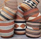 """<p>London-based and proud Kenyan, Zipporah van der Vijver, is founder of <a href=""""https://www.thekenyancraftscompany.com/kenyan-craft-shop/"""" rel=""""nofollow noopener"""" target=""""_blank"""" data-ylk=""""slk:The Kenyan Crafts Company"""" class=""""link rapid-noclick-resp""""><strong>The Kenyan Crafts Company</strong></a>, who works with a team of Kenyan women from remote rural villages to weave the most beautiful, bespoke handcrafted Kiondo baskets.</p><p>Ethical, handmade and eco-friendly, purchasing a basket supports its makers and helps preserve an ancient craft tradition. You can buy baskets, bowls, bags and even beaded belts and dog collars. Shop directly via the <a href=""""https://www.thekenyancraftscompany.com/kenyan-craft-shop/"""" rel=""""nofollow noopener"""" target=""""_blank"""" data-ylk=""""slk:website"""" class=""""link rapid-noclick-resp"""">website</a> or <a href=""""https://go.redirectingat.com?id=127X1599956&url=https%3A%2F%2Fwww.etsy.com%2Fuk%2Fshop%2Fkenyancraftscompany&sref=https%3A%2F%2Fwww.housebeautiful.com%2Fuk%2Flifestyle%2Fshopping%2Fg32766236%2Fblack-owned-home-brands%2F"""" rel=""""nofollow noopener"""" target=""""_blank"""" data-ylk=""""slk:Etsy"""" class=""""link rapid-noclick-resp"""">Etsy</a>.</p><p><a href=""""https://www.instagram.com/p/CCavGolAlQ2/"""" rel=""""nofollow noopener"""" target=""""_blank"""" data-ylk=""""slk:See the original post on Instagram"""" class=""""link rapid-noclick-resp"""">See the original post on Instagram</a></p>"""