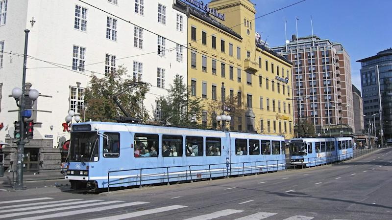 Oslo Set To Ban Cars In City Centre By 2019 a2030029fa