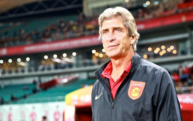 Manuel Pellegrini has agreed a deal to take over as manager of West Ham United worth up to £7 million-a-year including bonuses. An announcement will be made this week. The 64-year-old Chilean will be the highest-paid manager in West Ham's history, earning more than twice the amount paid to his predecessors, with a £5m-a-year basic salary. Bonuses will be paid on top of that, including one for qualification for European competition. Pellegrini flew to London on Sunday and was given a tour of West Ham's London Stadium and the club's training facilities before agreeing terms with co-owner David Sullivan, whom he knows. The length of the deal has not been confirmed but it is understood to be for up to three years with West Ham pleased that Pellegrini signalled his desire to join them by quitting Chinese club, Hebei China Fortune. West Ham do not have to pay any compensation for Pellegrini and had been been concerned at the £6m Newcastle United would have been due if they agreed to release Rafael Benítez. The Spaniard was not necessarily West Ham's first-choice – they had made it clear they wanted to speak to Pellegrini and others. Last week it was suggested by senior sources at West Ham that a shortlist of four high-calibre, trophy-winning managers had been drawn up. Whether the club actually got to speak to all four of the managers is a moot point but that list was Pellegrini, Benítez, Paulo Fonseca, who did meet with Sullivan but who subsequently agreed a new contract at Shakhtar Donetsk, and Unai Emery who has been sacked by Paris Saint-Germain and would like to move to the Premier League rather than return to Spain. Manuel Pellegrini Another option beyond that list was Claudio Ranieri who has left French club Nantes, but he was regarded only as an outside possibility. West Ham believe the salary they are paying Pellegrini represents the going rate for a manager of his experience – all the other candidates were expecting the same level of remuneration following the d