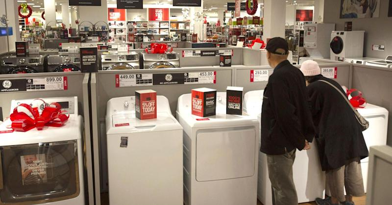 JC Penney boasts long lines at Sephora, but it can't succeed without an apparel fix