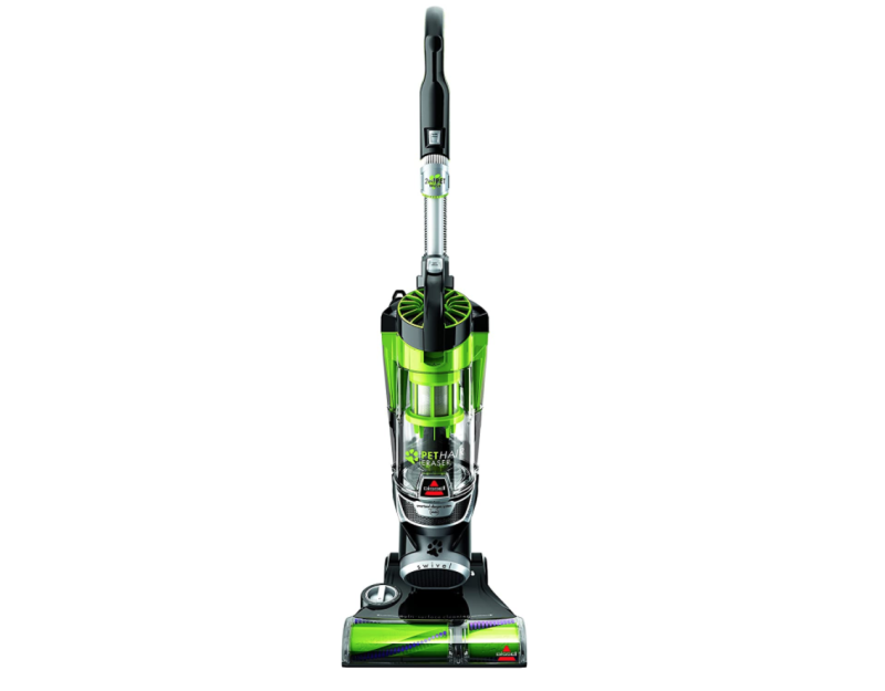 Bissell 1650A Pet Hair Eraser Vacuum-Corded. Image via Amazon.