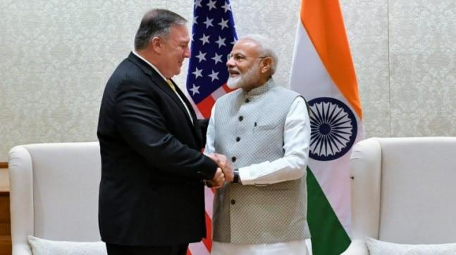 US Secretary of State Mike Pompeo landed in India on Tuesday evening and met Prime Minister Modi on Wednesday morning. From terrorism to H-1B visas, the leaders had several key issues to focus on.