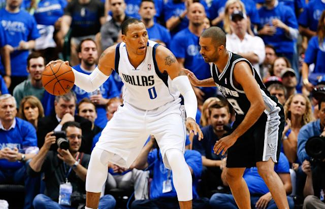 Sources: Shawn Marion leaning toward signing with Cavaliers