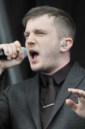 Plan B rules out X Factor slot