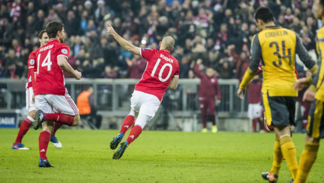 <p>One of the biggest downfalls of Wenger's reign in recent years has been his leadership in big games. Arsenal's lack of positive results in these matches have rendered them useless at challenging for major trophies.</p> <br><p>Too many times, fans and pundits alike have been puzzled by the staff chosen to play, particularly Alex Iwobi's inclusion away at Bayern Munich, and his stubborn tactics leave much to be desired.</p> <br><p>Big teams seem to pick them off at will all too regularly and sadly, it seems as if Wenger is too outdated to repair this flaw.</p>
