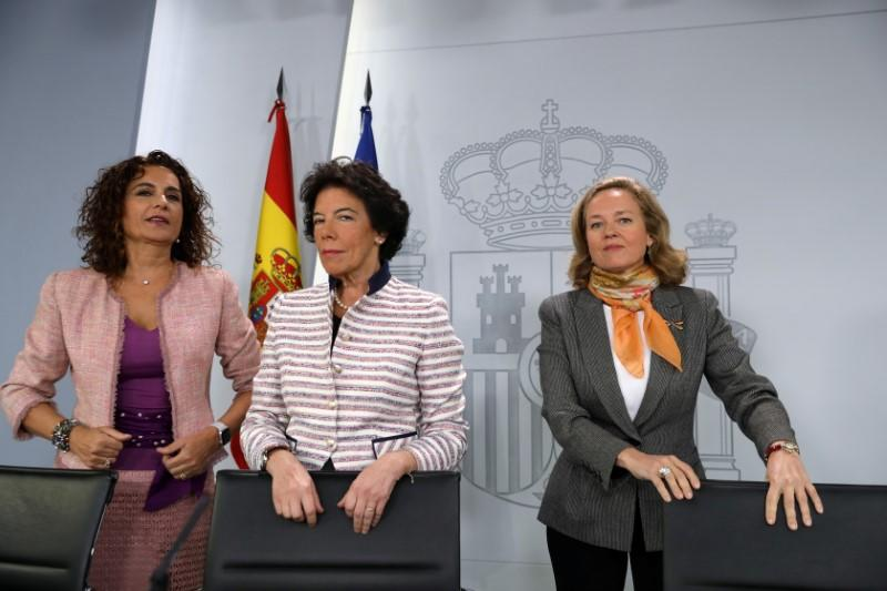 Spain's new government spars with right on region's sex education veto