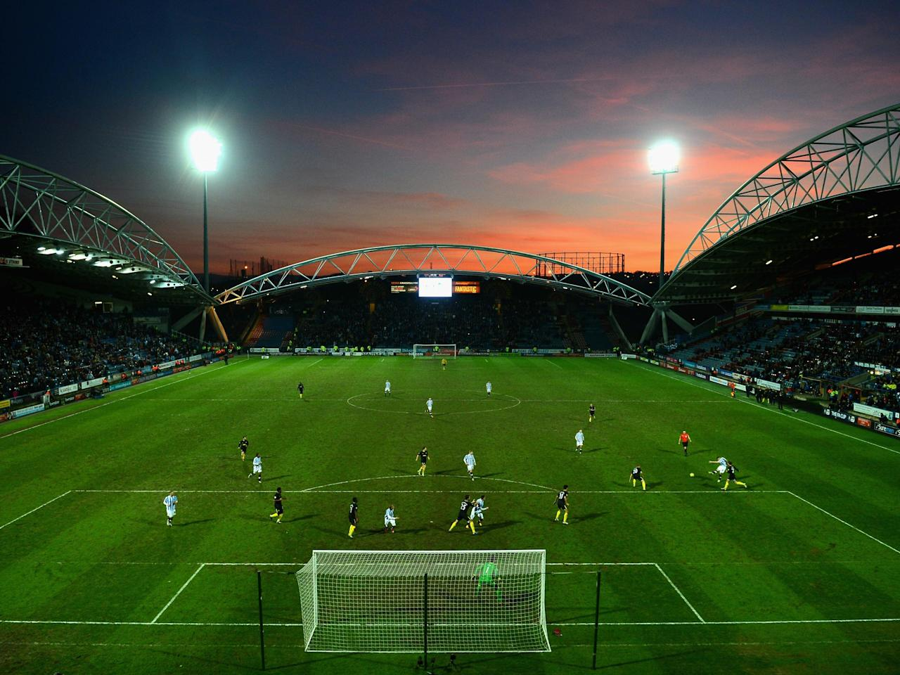 Newly-promoted Huddersfield Town facing wrongful dismissal claim after sacking their goalkeeping coach