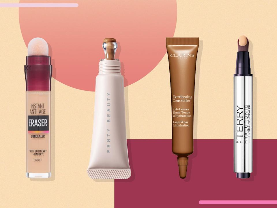 <p>We put the latest and bestselling formulas on trial</p> (The Independent )