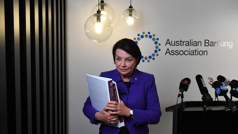 ANNA BLIGH BANKING ROYAL COMMISSION