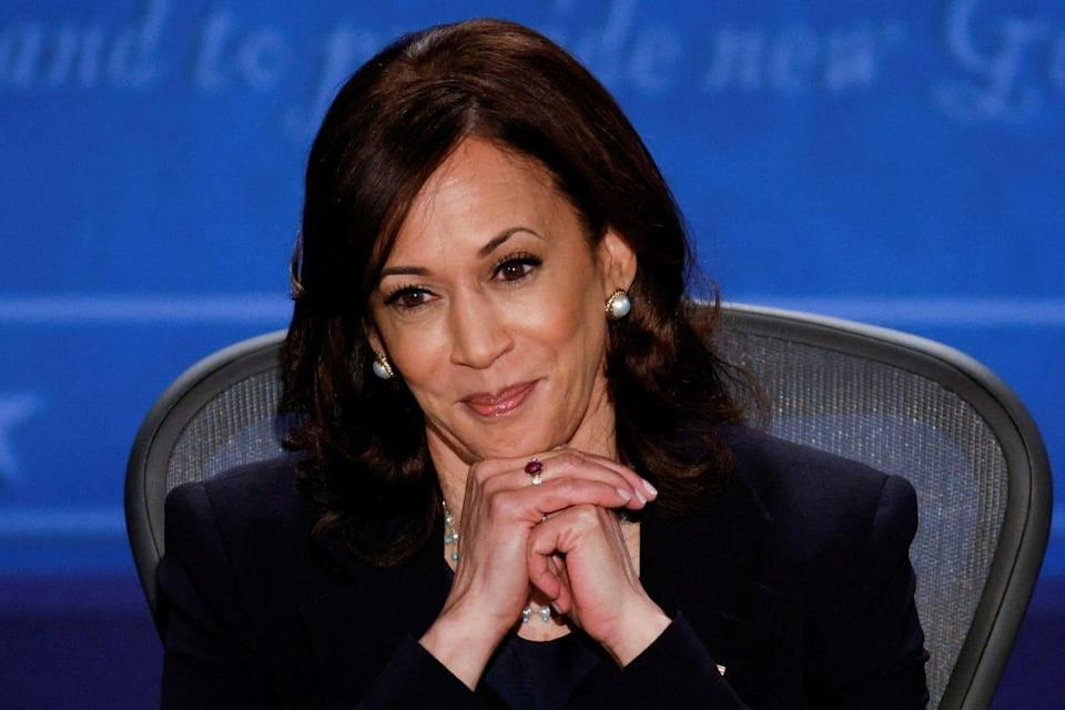 Breaker Of Glass Ceilings A Closer Look Into The Life Career Of Democratic Veep Candidate Kamala Harris