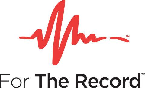 For The Record™ Granted Patent for Blockchain Verified Recordings