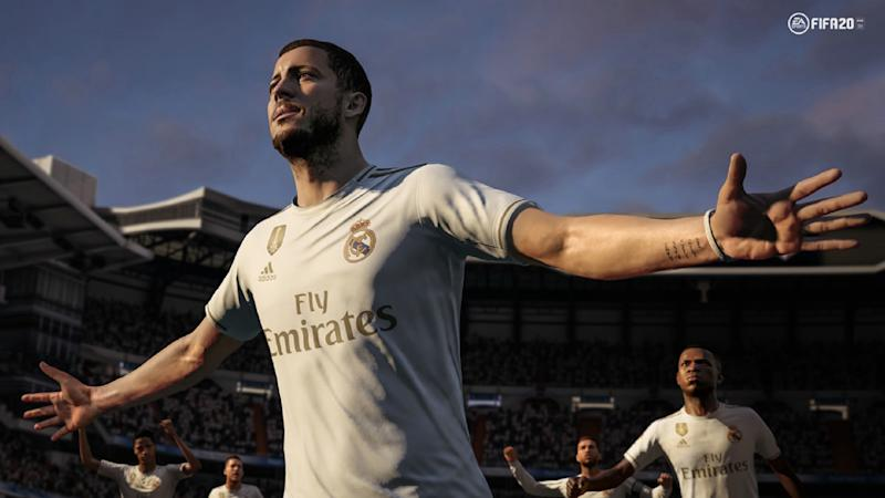 Liverpool & Real Madrid headline FIFA 20 'Stay and Play Cup' with $1m set for coronavirus charity
