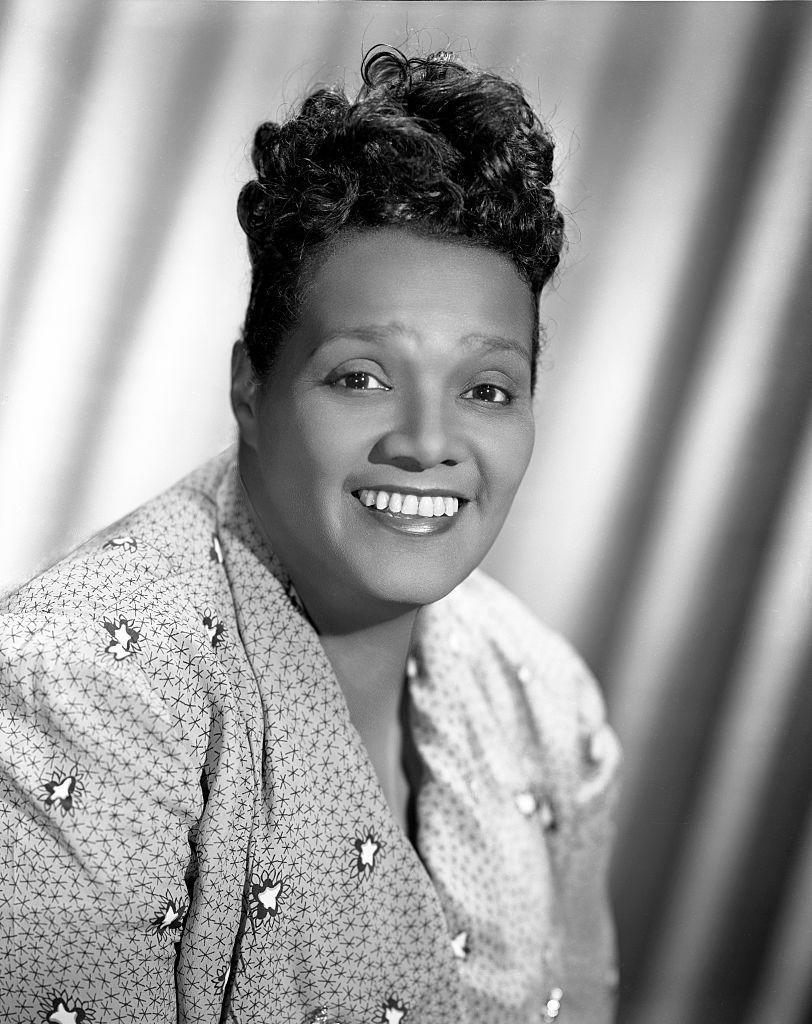 <p>Dorothy's mother, Ruby, was known for her work in television and radio. She raised Dorothy and her other daughter, Vivian, to be performers as well. </p>