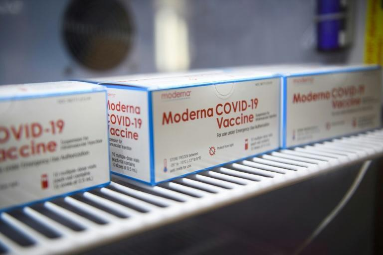 The US will have enough Covid vaccine to vaccinate 300 million Americans by the end of summer or early fall, President Joe Biden says