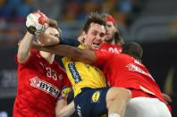 2021 IHF Handball World Championship - Gold Medal Match - Denmark v Sweden