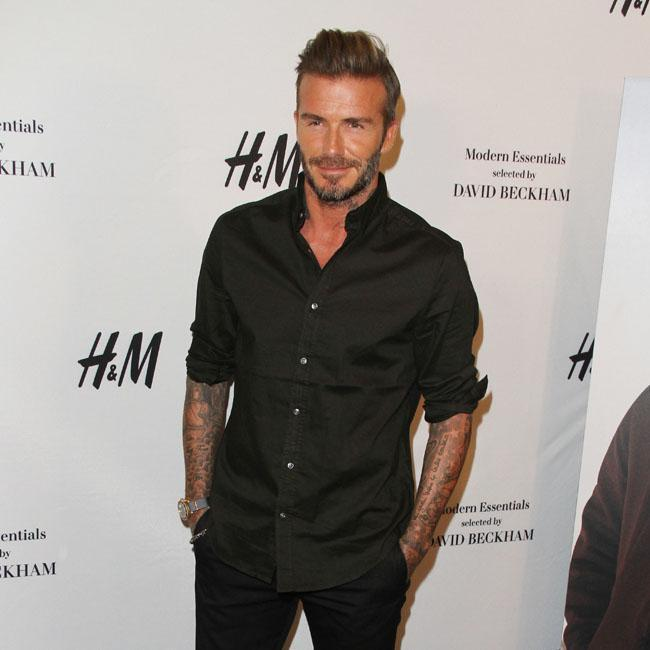 a43761ad13d98 David Beckham prefers to wear 'jeans, T-shirts, trainers' instead of suits