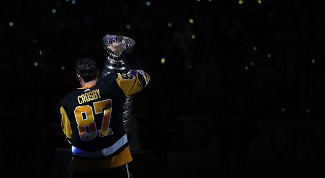 Can the Pittsburgh Penguins do it again? (Getty)